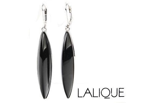 Серьги, Lalique