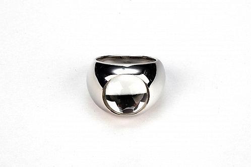 Кольца Caboshon Metal, Lalique