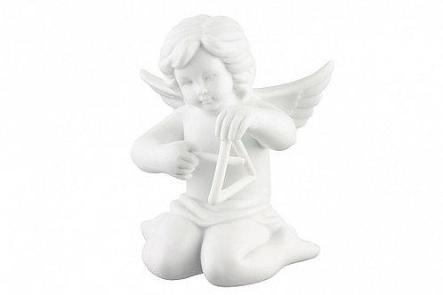 Статуэтка «Ангел с треугольником» (средний), Rosenthal
