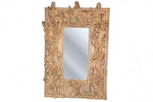 Зеркало «Олимп», Artes Decorativas
