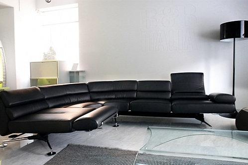 Угловой диван, de Sede