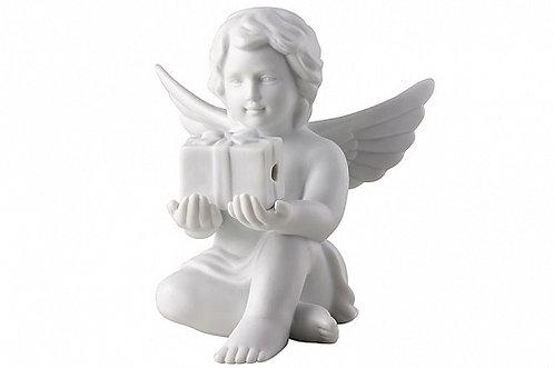 Статуэтка «Ангел с подарком» (средний), Rosenthal