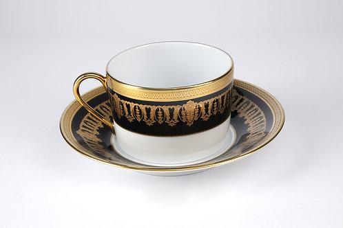 Чайная пара Saint Honore, Haviland
