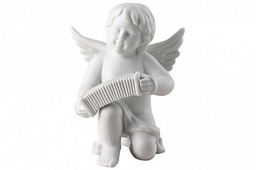 Статуэтка «Ангел с гармошкой» (средний), Rosenthal