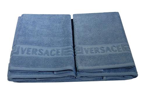 Комплект полотенец (с надписью), Versace Home