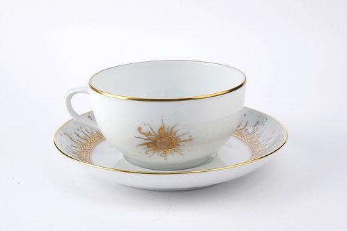 Чайный набор для завтрака Ritz Club, Haviland