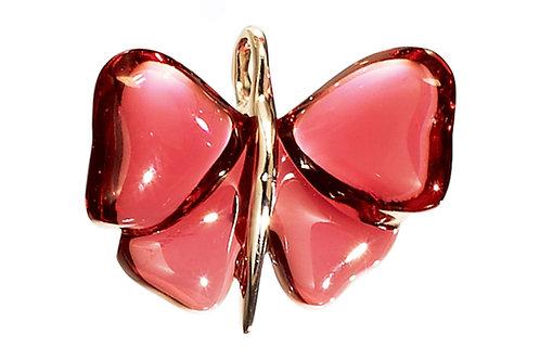 "Подвеска ""Бабочка"", Lalique"
