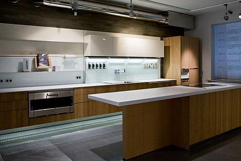 Кухня system b3 (Ref EXPO), bulthaup