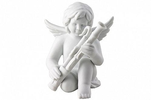 Статуэтка «Ангел с фаготом» (средний), Rosenthal