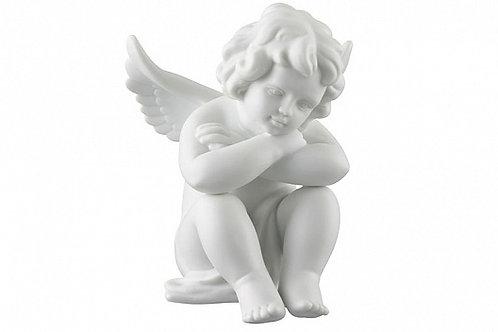 Статуэтка «Сидящий ангел» (средний), Rosenthal