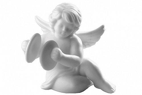 Статуэтка «Ангел с цимбалами» (средний), Rosenthal