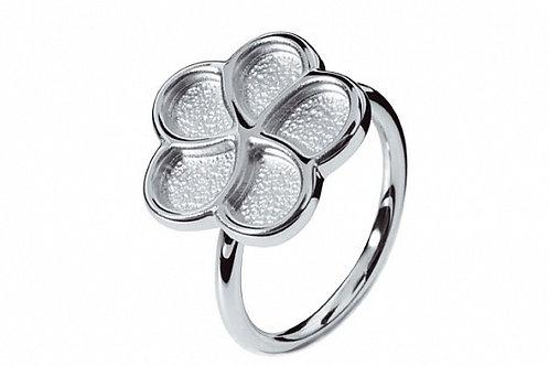 Кольцо Silver Anemone, Christofle