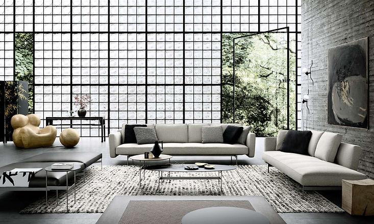 Мебель B&B Italia