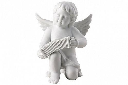 Статуэтка «Ангел с гармошкой» (большой), Rosenthal