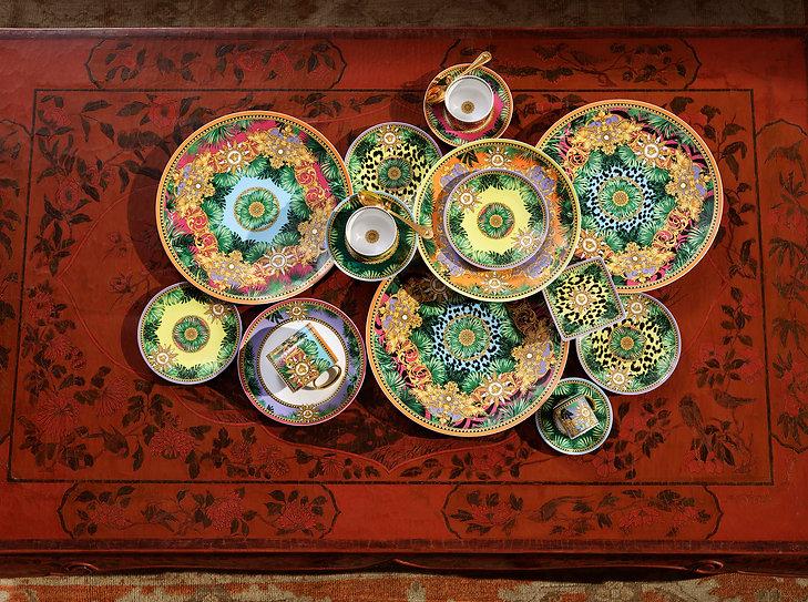 Посуда VersacexRosenthal