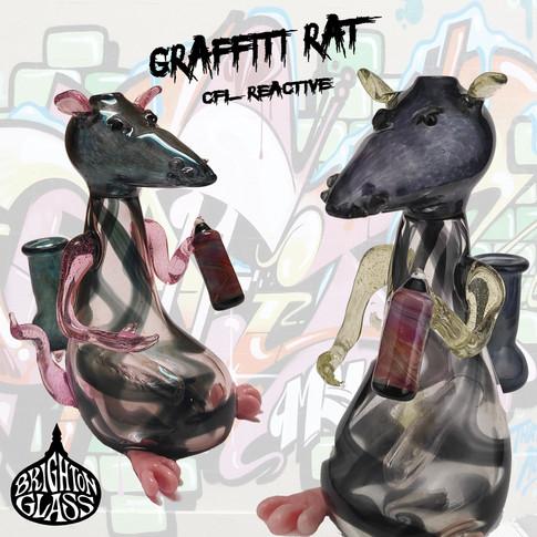 Grafitti rat