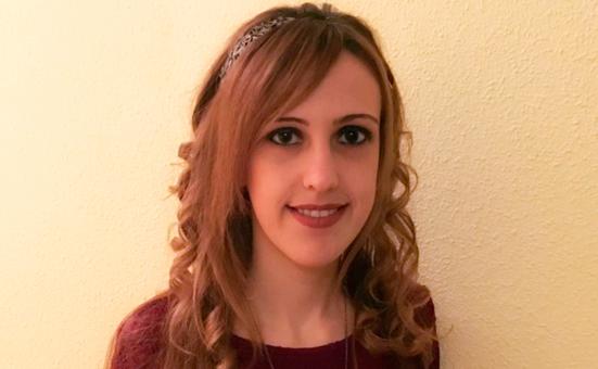 Sara Ramírez Sánchez