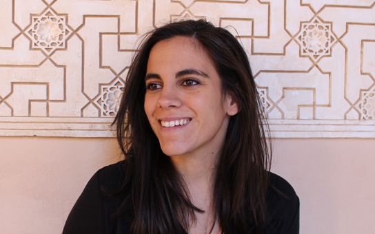 Patricia Moreno Raya