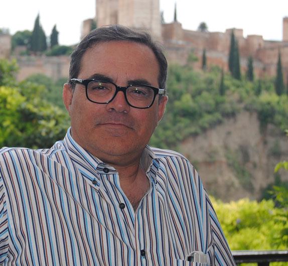 Juan Eugenio Liébana