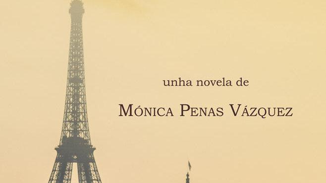 OVO DE PASPALLÁS (Mónica Penas Vázquez)