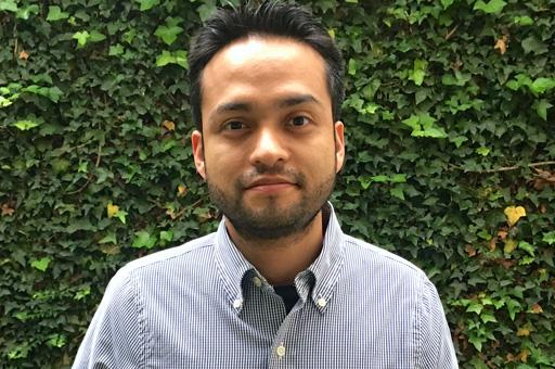 Hector Fabricio Flores