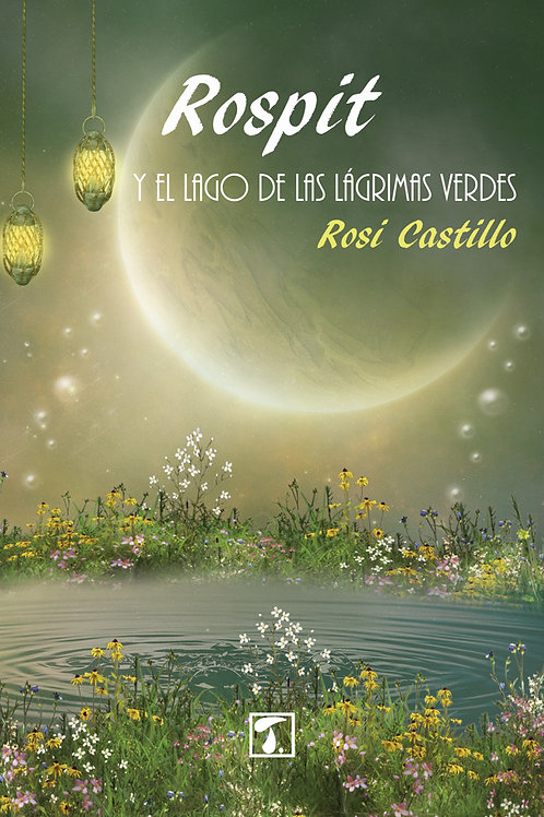 ROSPIT (Rosi Castillo)