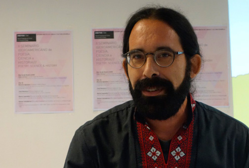 Moncho Iglesias Míguez