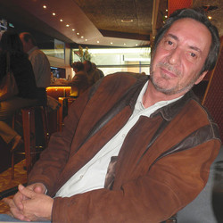 José Manuel Vicente