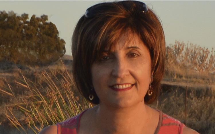 Mari Romero Fernández