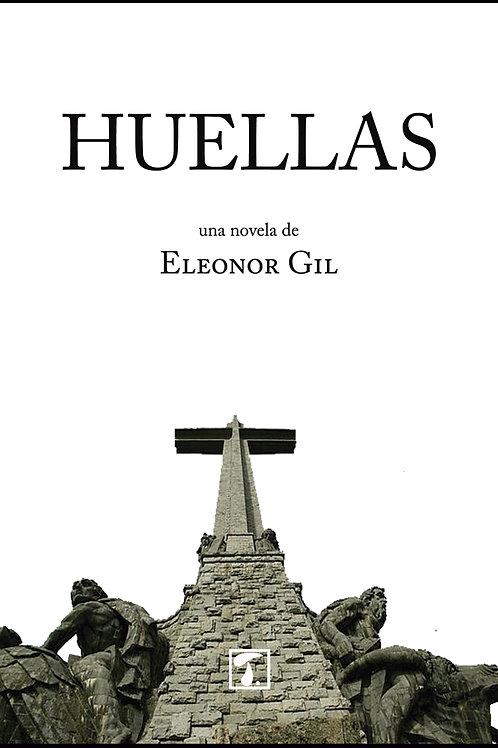 HUELLAS (Eleonor Gil)