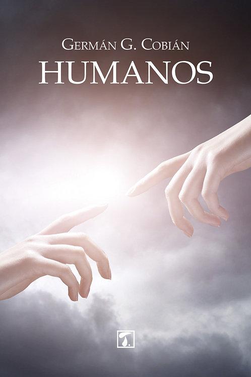HUMANOS (Germán G. Cobián)
