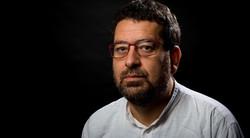 Santiago García Rey