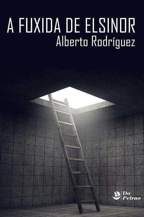A FUXIDA DE ELSINOR (Alberto Rodríguez)