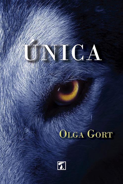ÚNICA (Olga Gort)