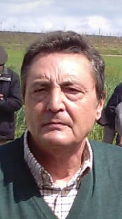 Carlos Foronda