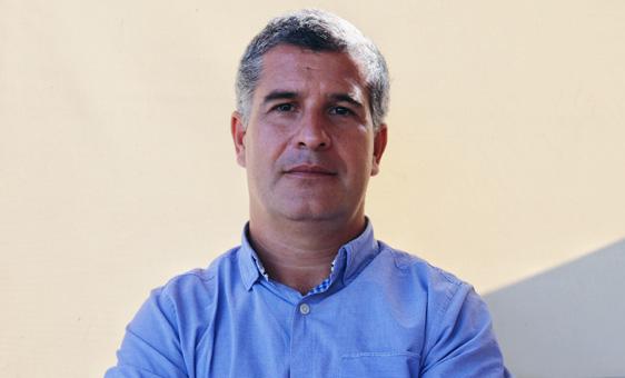 Justo Pérez