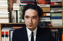 Candelario Martínez