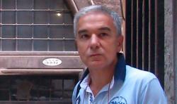 Fernando Garcia Pañeda