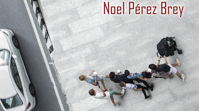 EL TIEMPO ESTÁ PRÓXIMO (Noel Pérez Brey)