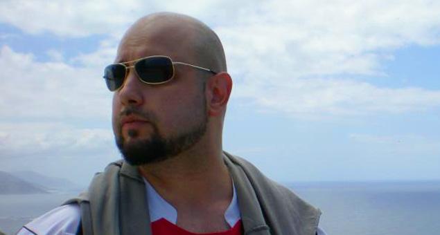 Víctor Almazán