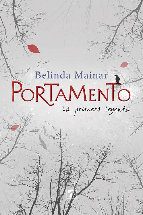 PORTAMENTO (Belinda Mainar)