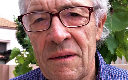 Ángel Montes Valero