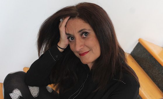 Cecilia Duran Mena