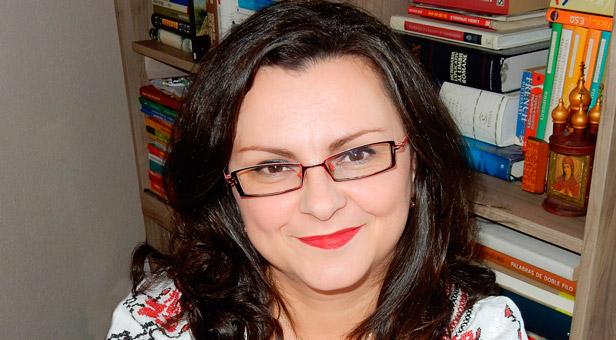 Alina Popescu