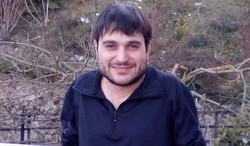 Segio Marín