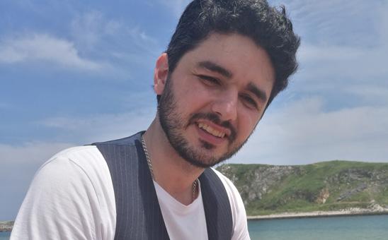 Ángel Ferrela