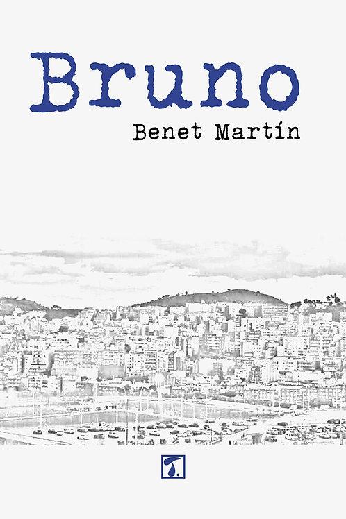 BRUNO (Benet Martín)