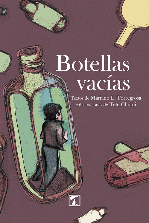 BOTELLAS VACÍAS (Torregrosa & Chumillas)