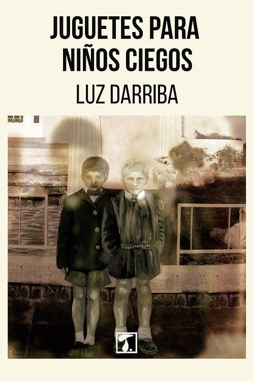 JUGUETES PARA NIÑOS CIEGOS (Luz Darriba)