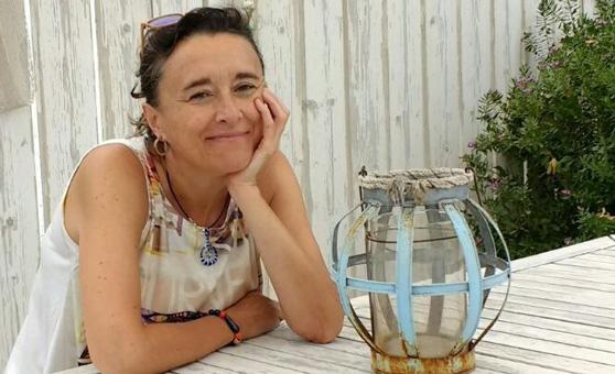 Pilar Tuero